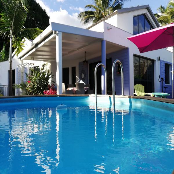 Offres de vente Villa Saint-Pierre 97410