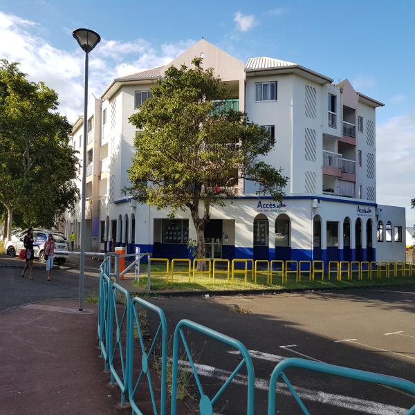 Offres de location Autre Saint-Pierre 97410
