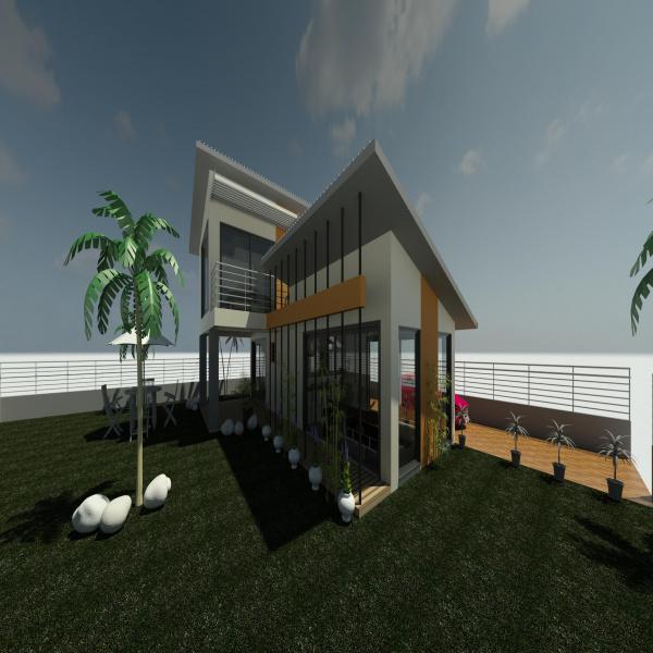 Offres de vente Villa Étang-Salé 97427