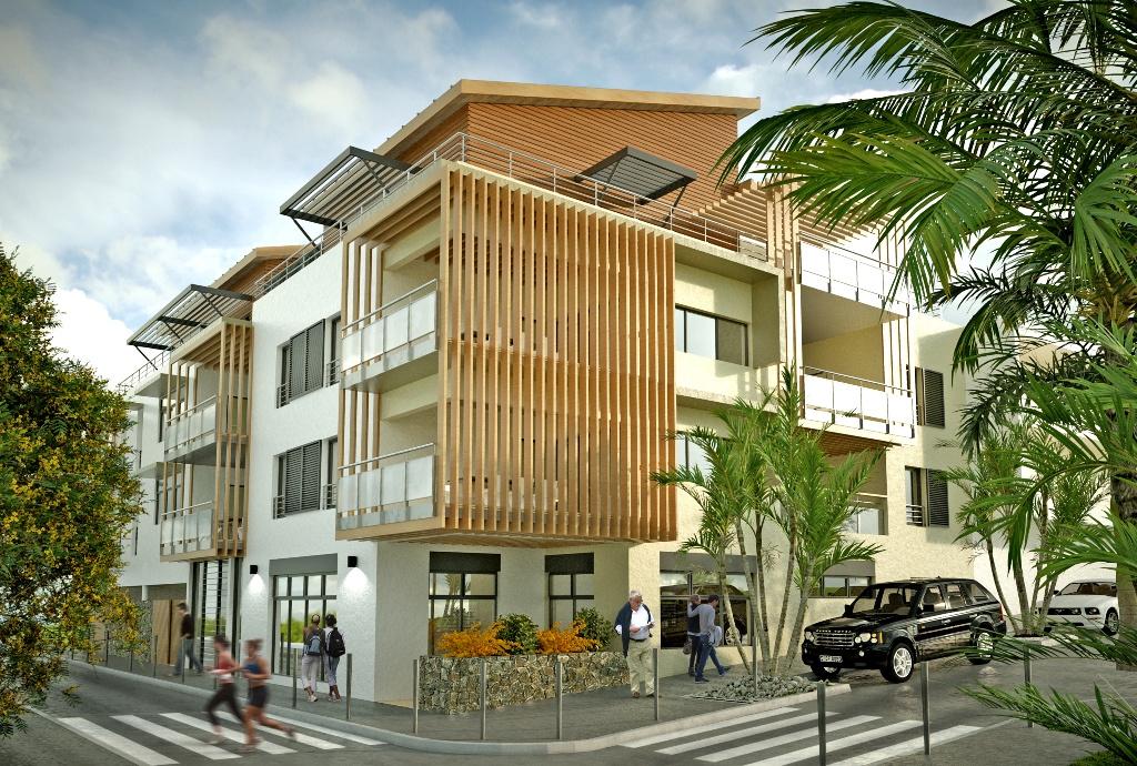 Offres de vente Duplex Saint-Pierre 97410